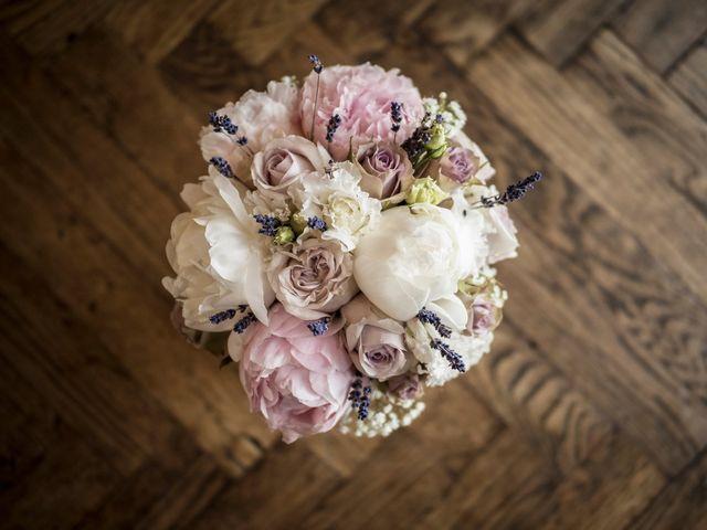 Il matrimonio di Emiliano e Loredana a Casatenovo, Lecco 8