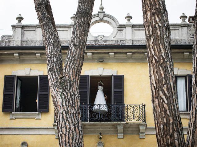 Il matrimonio di Emiliano e Loredana a Casatenovo, Lecco 12