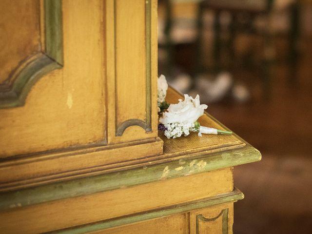 Il matrimonio di Emiliano e Loredana a Casatenovo, Lecco 16