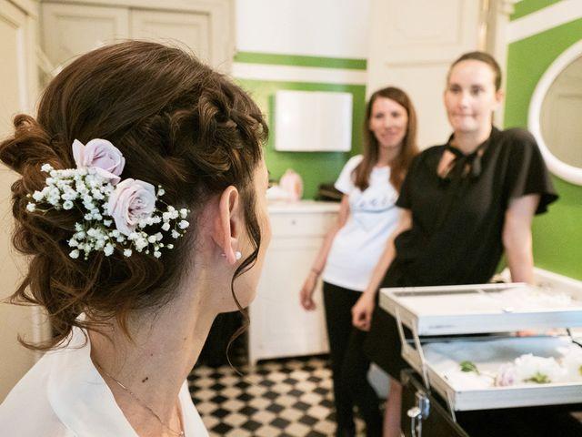 Il matrimonio di Emiliano e Loredana a Casatenovo, Lecco 21