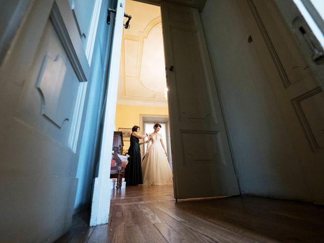 Il matrimonio di Emiliano e Loredana a Casatenovo, Lecco 23