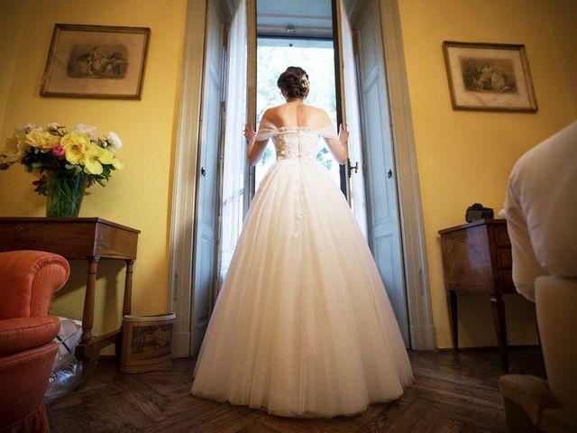 Il matrimonio di Emiliano e Loredana a Casatenovo, Lecco 25