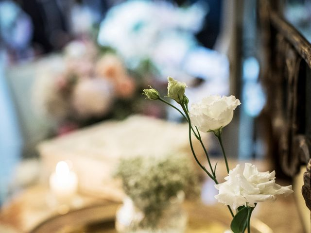 Il matrimonio di Emiliano e Loredana a Casatenovo, Lecco 36
