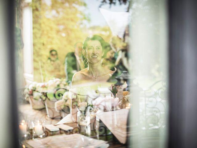 Il matrimonio di Emiliano e Loredana a Casatenovo, Lecco 39