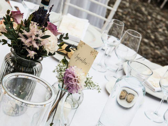 Il matrimonio di Emiliano e Loredana a Casatenovo, Lecco 57