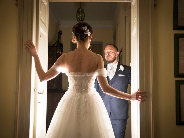 Il matrimonio di Emiliano e Loredana a Casatenovo, Lecco 59