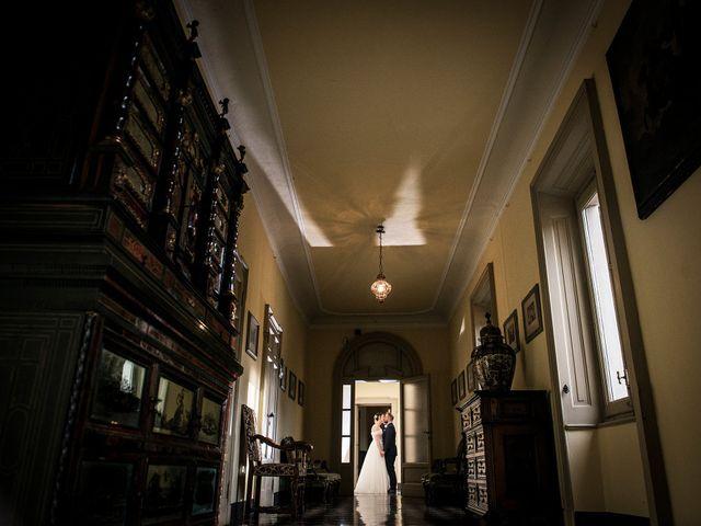 Il matrimonio di Emiliano e Loredana a Casatenovo, Lecco 1