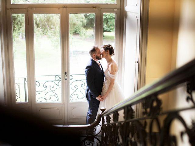 Il matrimonio di Emiliano e Loredana a Casatenovo, Lecco 61