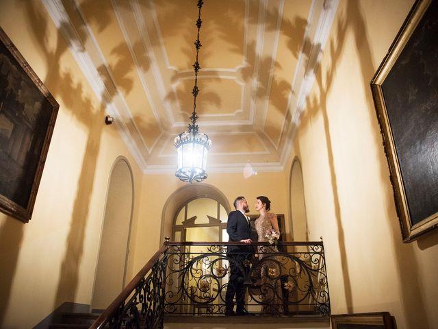 Il matrimonio di Emiliano e Loredana a Casatenovo, Lecco 83