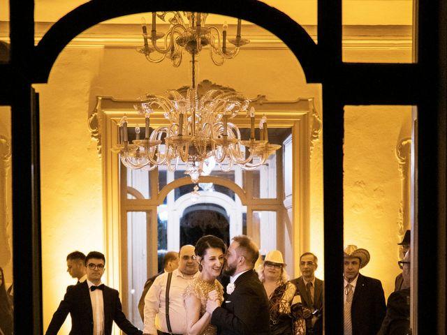 Il matrimonio di Emiliano e Loredana a Casatenovo, Lecco 84