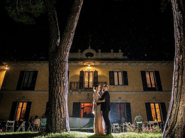 Il matrimonio di Emiliano e Loredana a Casatenovo, Lecco 2