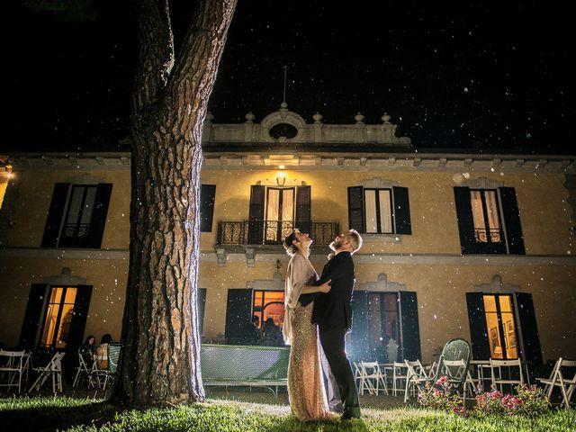 Il matrimonio di Emiliano e Loredana a Casatenovo, Lecco 87