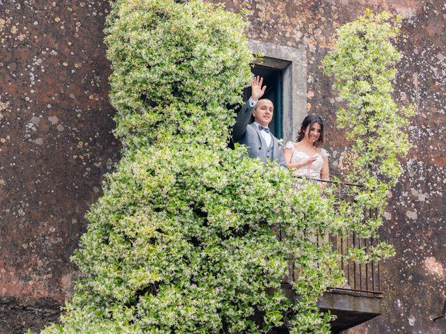 Il matrimonio di Francesco e Federica a Acireale, Catania 3