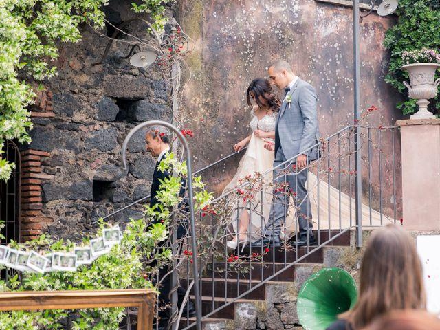 Il matrimonio di Francesco e Federica a Acireale, Catania 4