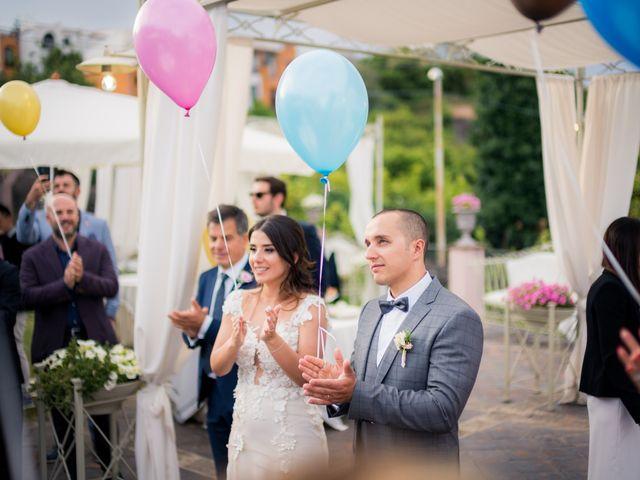 Il matrimonio di Francesco e Federica a Acireale, Catania 7