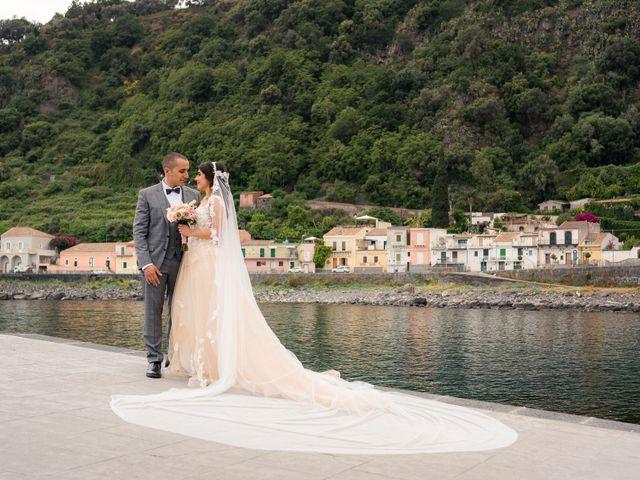 Il matrimonio di Francesco e Federica a Acireale, Catania 12