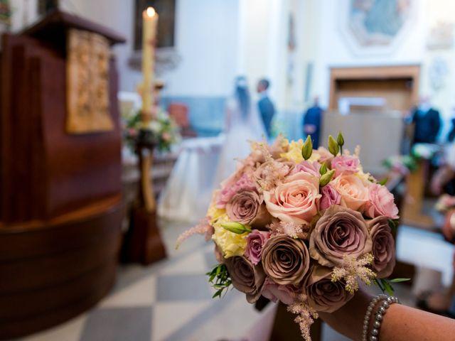 Il matrimonio di Francesco e Federica a Acireale, Catania 20