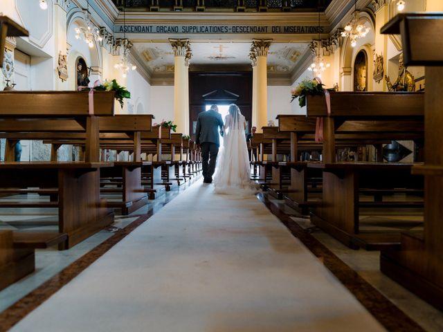 Il matrimonio di Francesco e Federica a Acireale, Catania 21