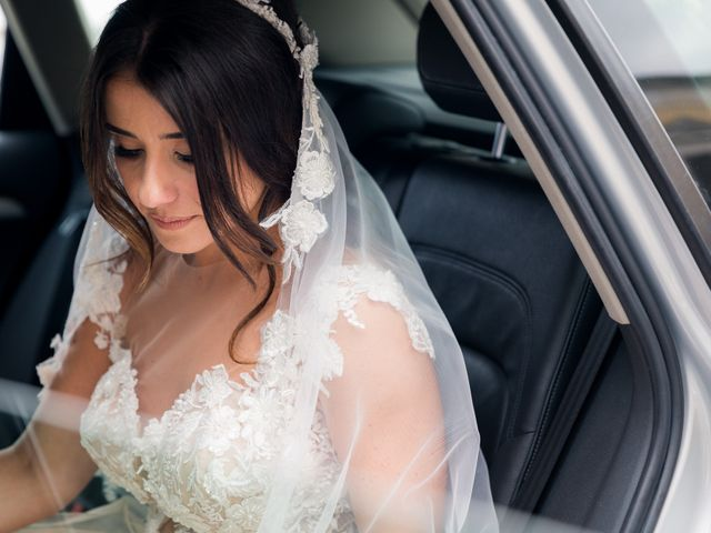 Il matrimonio di Francesco e Federica a Acireale, Catania 22