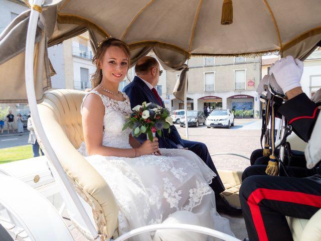 Il matrimonio di Marco e Michela a Cesano Maderno, Monza e Brianza 13