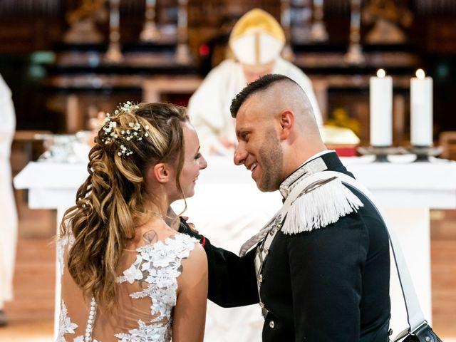 Il matrimonio di Marco e Michela a Cesano Maderno, Monza e Brianza 16