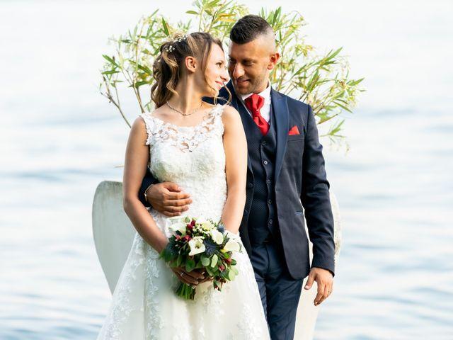 Il matrimonio di Marco e Michela a Cesano Maderno, Monza e Brianza 23