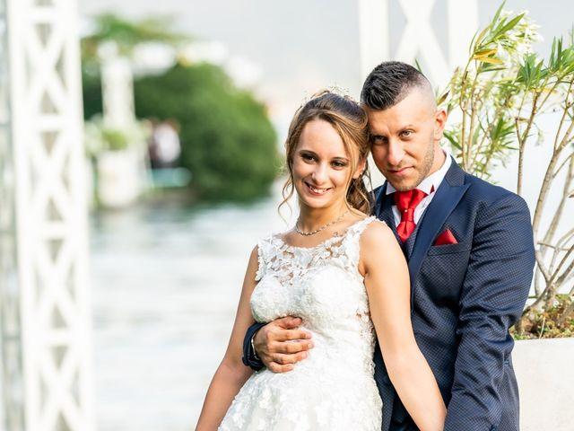 Il matrimonio di Marco e Michela a Cesano Maderno, Monza e Brianza 24