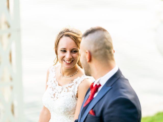 Il matrimonio di Marco e Michela a Cesano Maderno, Monza e Brianza 25