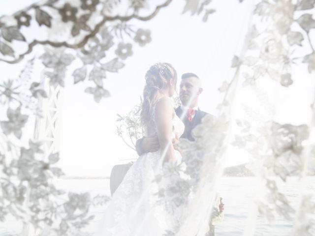 Il matrimonio di Marco e Michela a Cesano Maderno, Monza e Brianza 27