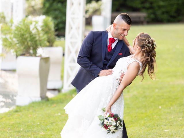 Il matrimonio di Marco e Michela a Cesano Maderno, Monza e Brianza 28