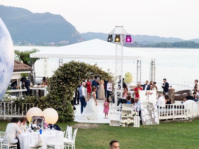 Il matrimonio di Marco e Michela a Cesano Maderno, Monza e Brianza 29