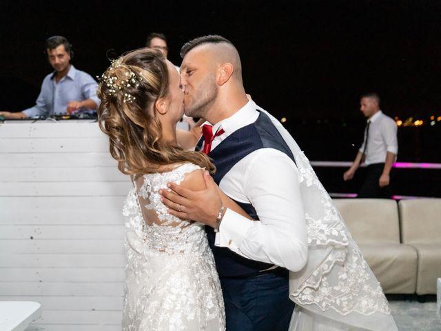 Il matrimonio di Marco e Michela a Cesano Maderno, Monza e Brianza 31