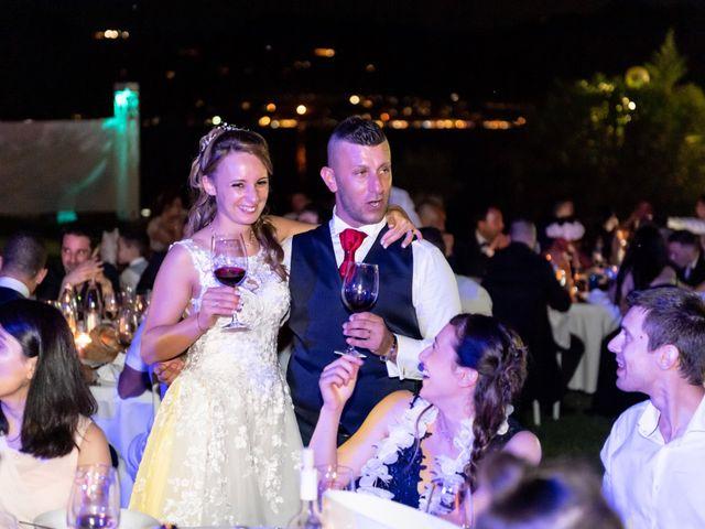 Il matrimonio di Marco e Michela a Cesano Maderno, Monza e Brianza 33