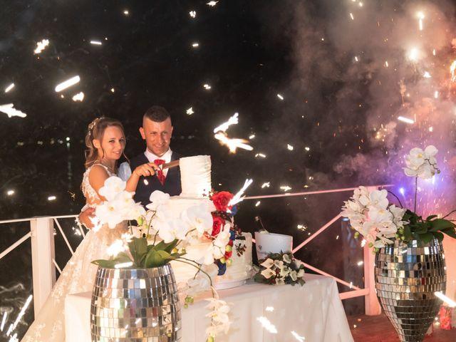 Il matrimonio di Marco e Michela a Cesano Maderno, Monza e Brianza 34