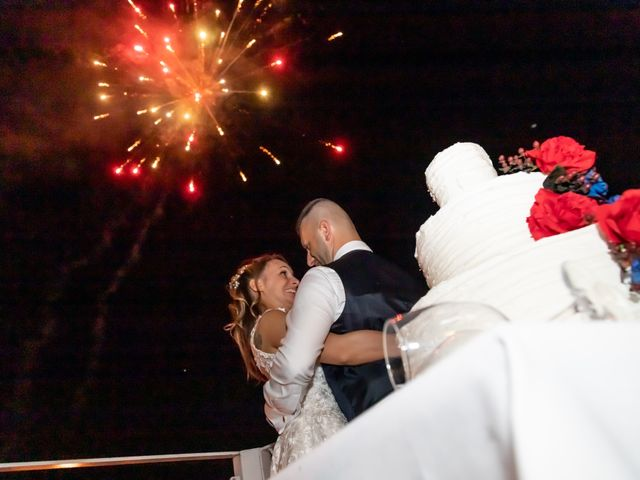 Il matrimonio di Marco e Michela a Cesano Maderno, Monza e Brianza 2