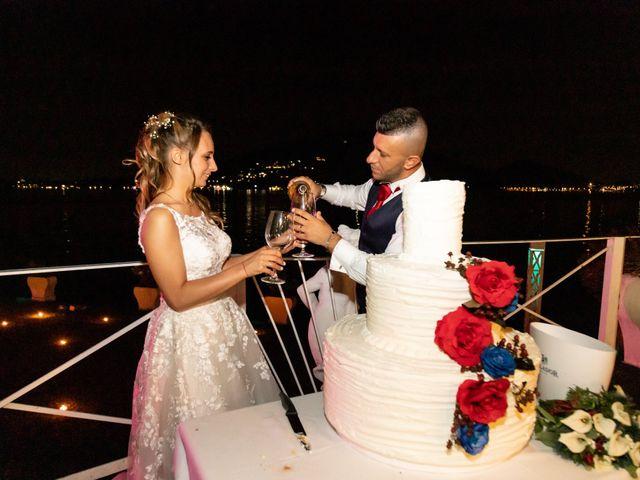 Il matrimonio di Marco e Michela a Cesano Maderno, Monza e Brianza 38