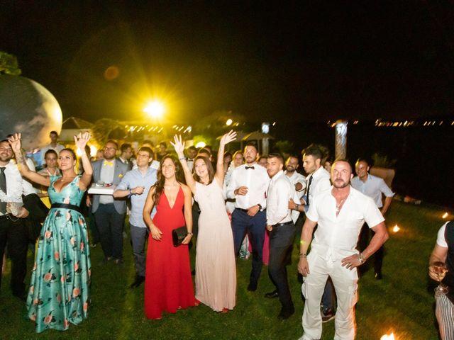 Il matrimonio di Marco e Michela a Cesano Maderno, Monza e Brianza 39