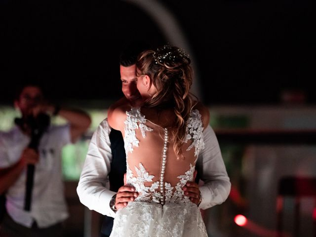 Il matrimonio di Marco e Michela a Cesano Maderno, Monza e Brianza 43