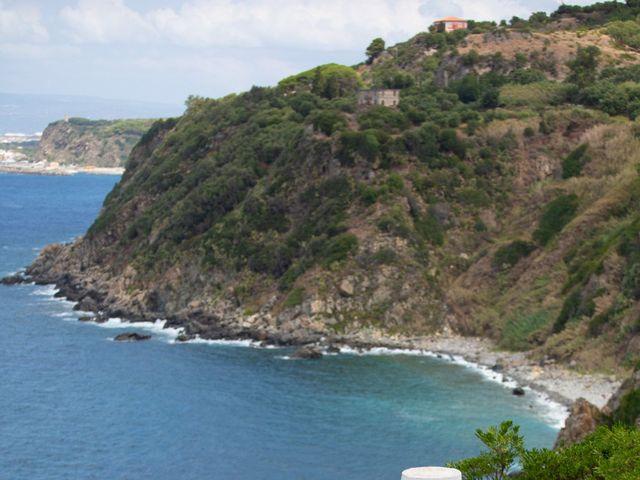 Il matrimonio di Valeria e Salvatore a Palmi, Reggio Calabria 3