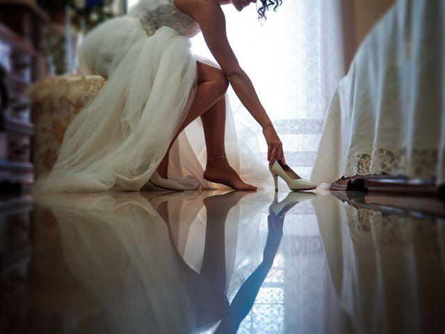 Il matrimonio di Valeria e Salvatore a Palmi, Reggio Calabria 9