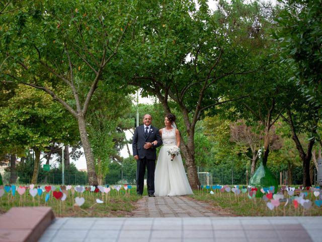 Il matrimonio di Valeria e Salvatore a Palmi, Reggio Calabria 13