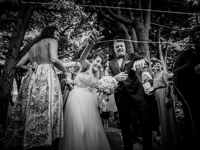 Il matrimonio di Valeria e Salvatore a Palmi, Reggio Calabria 15