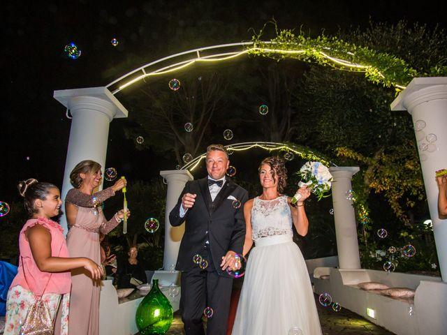 Il matrimonio di Valeria e Salvatore a Palmi, Reggio Calabria 18