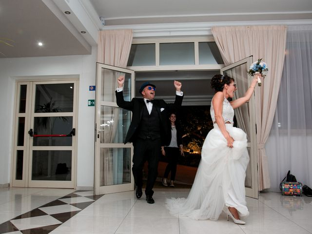Il matrimonio di Valeria e Salvatore a Palmi, Reggio Calabria 20