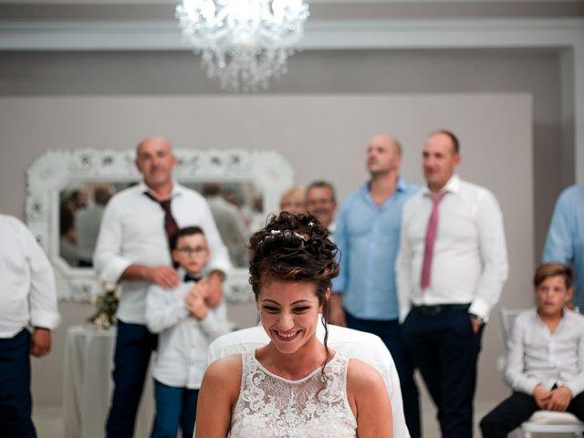 Il matrimonio di Valeria e Salvatore a Palmi, Reggio Calabria 22
