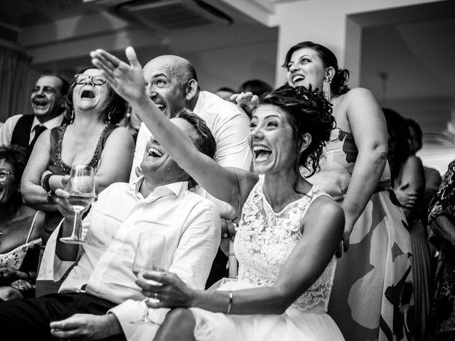 Il matrimonio di Valeria e Salvatore a Palmi, Reggio Calabria 23