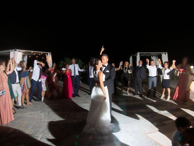 Il matrimonio di Valeria e Salvatore a Palmi, Reggio Calabria 25