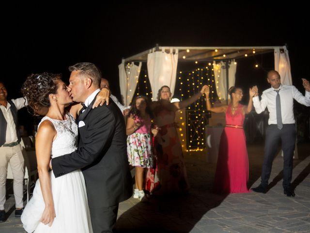 Il matrimonio di Valeria e Salvatore a Palmi, Reggio Calabria 26