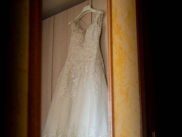 Il matrimonio di Paolo e Caterina a Milano, Milano 3