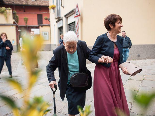 Il matrimonio di Paolo e Caterina a Milano, Milano 22